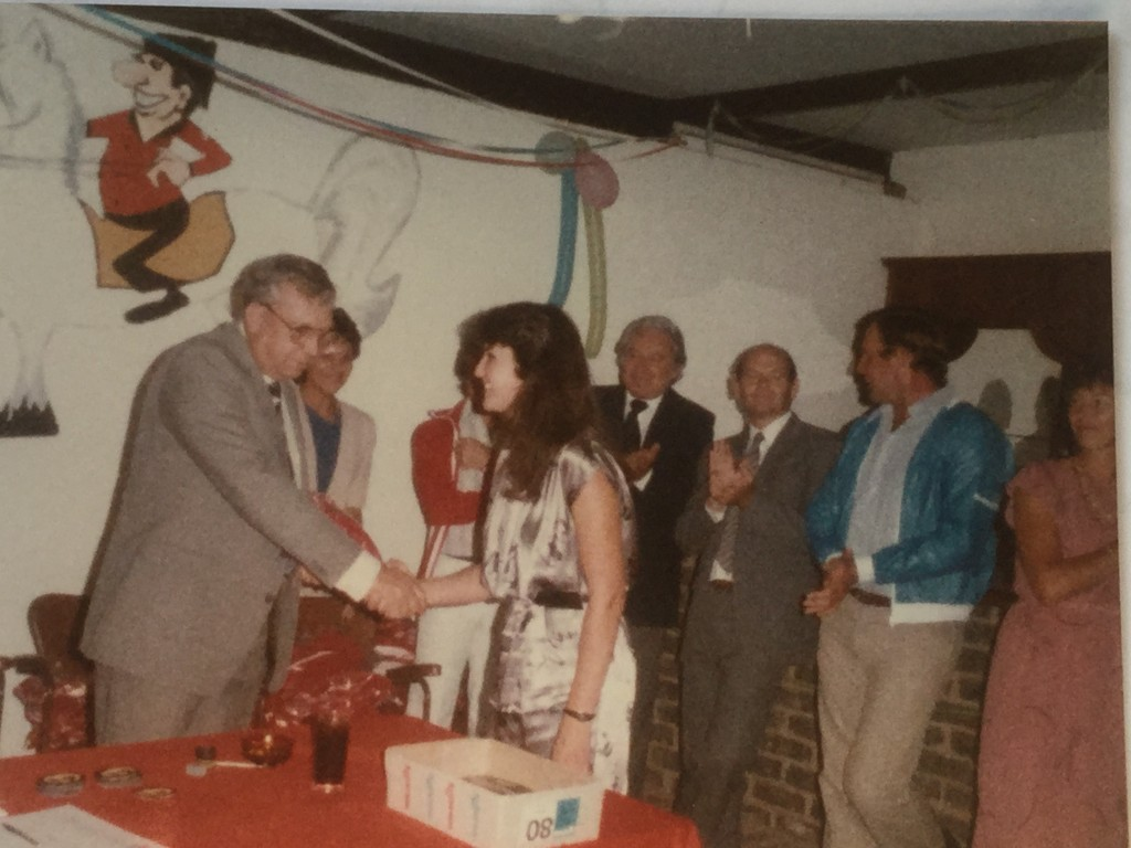denise hallion my ten days back in south africa e questrian focus me receiving my transvaal colours at kyalami park